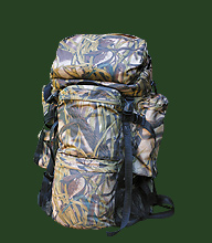 9173. Rucksack Expeditionskorps