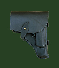 130-3. Holster regular (GOST)