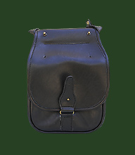850-3. Game bag small «Lux»