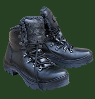 523-1. Boots «Tracking standart» winter