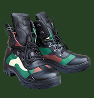 525-1. Boots «Alps» ight