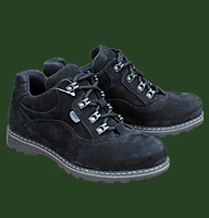 551-3. Shoes «Camping» nubuck