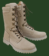 553-5. Boots «Pointer»